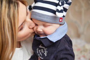 אימון שינה לתינוקות