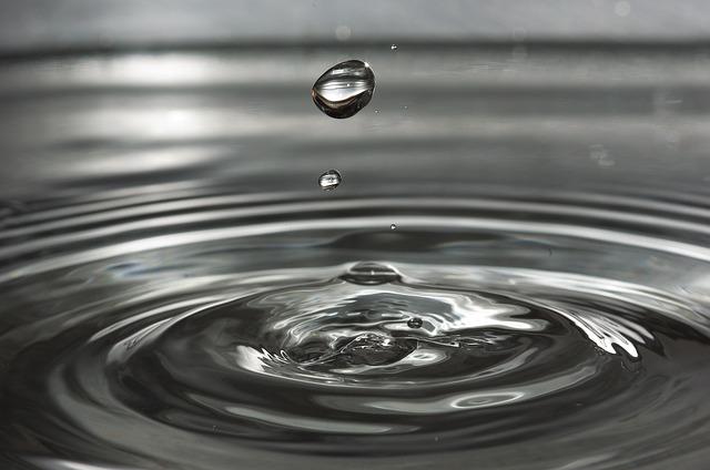 קולר מים