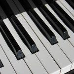 פסנתר למכירה