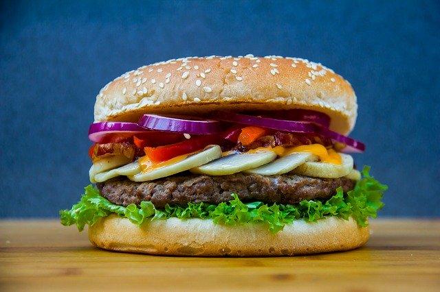 מסעדת המבורגר בתל אביב